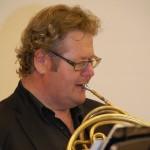 Gottlieb Resch, Horn