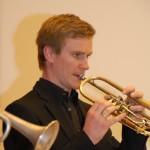 Hannes Moritz, Trompete und Flügelhorn