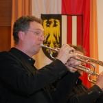 Holger Becker, Lead-Trompete