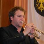 Joschi Öttl, Jazz-Trompete